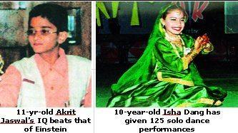 Akrit Jaswal's
