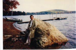 ĐHN, thu Boston 1993